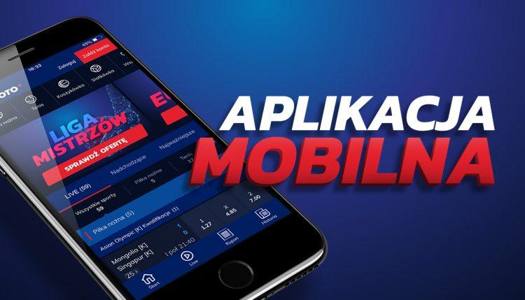 Aplikacja mobilna ETOTO – szybko i wygodnie