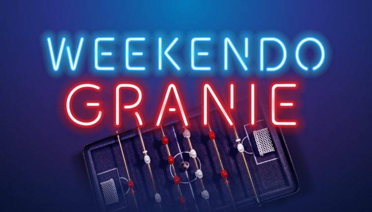 Weekendogranie – sprawdź promocję weekendową w ETOTO!