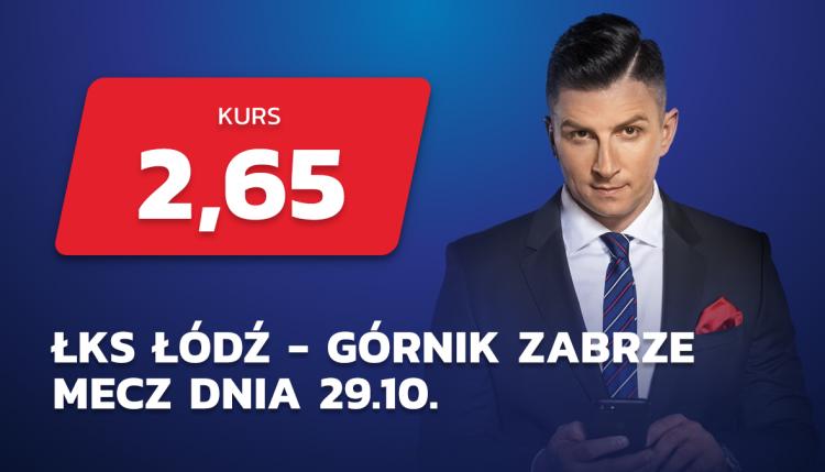 ŁKS Łódź vs Górnik Zabrze – Mecz Dnia zapowiedź