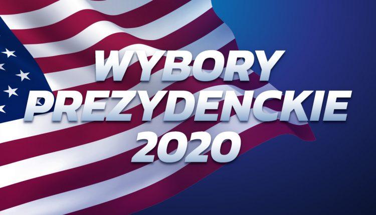 Wybory prezydenckie w USA 2020 – jak typują bukmacherzy?