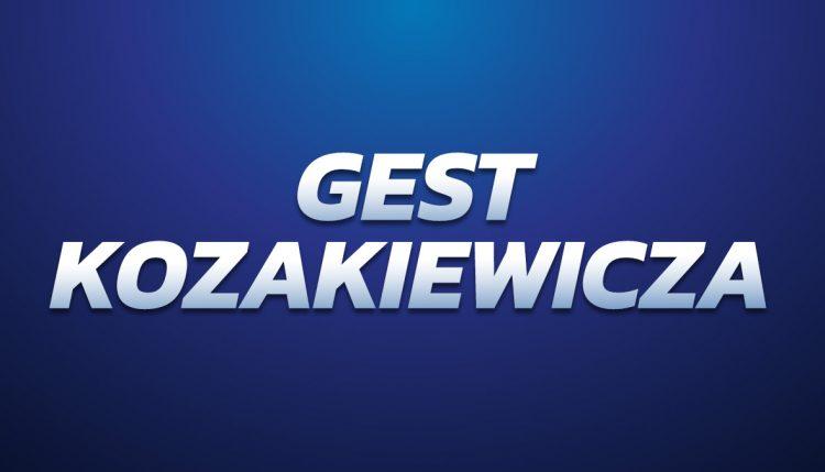 O Moskwie 1980 i geście Kozakiewicza