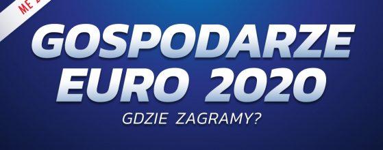 EURO 2020 gospodarz