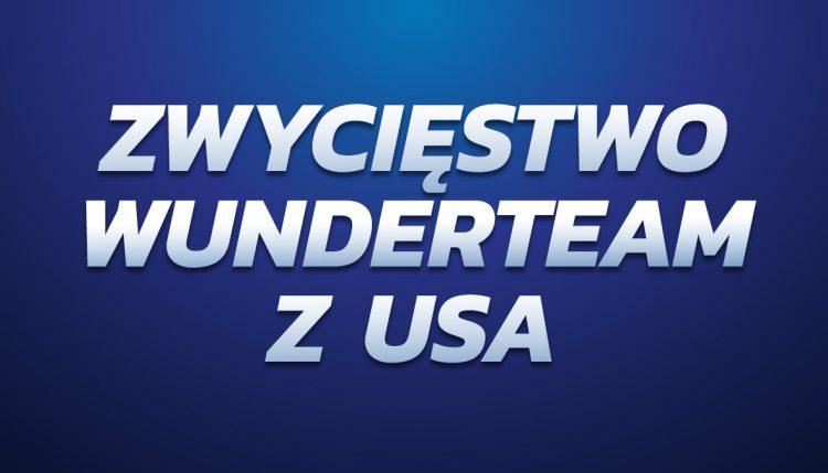 Zwycięstwo Wunderteam z USA, czyli o polskiej potędze lekkoatletycznej
