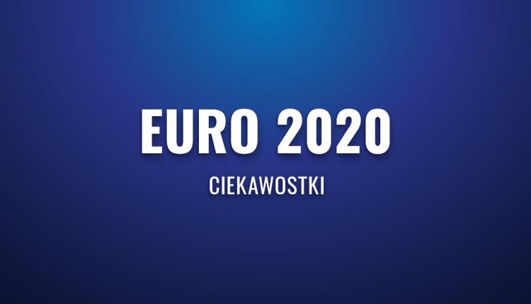 Kto jest typowany na zwycięzcę Euro 2020?